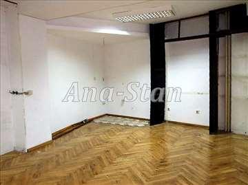 Poslovni prostor, Obilićev Venac 160m2