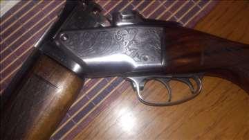 Kombinovana lovacka puska BRNO ZX-304
