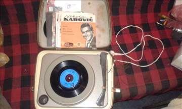 Gramofon i ploče
