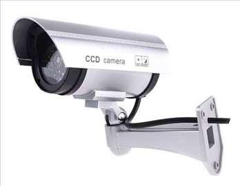 Lažna kamera - IR CCD -siva Novo!!!
