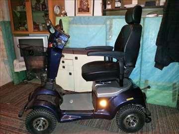 Elektroinvalidski skuteri