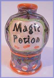 Figura Magic Potion