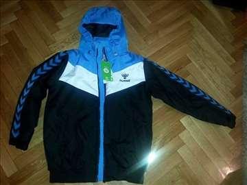 Dečije Jakne Hummel 80683-8252 wester jacket