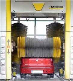 Mašinska perionica za putnička vozila