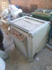 Vakuum sto za otvaranje sita