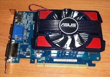 Asus GT 630 2GB GDDR3, VGA, HDMI, DVI 128bit
