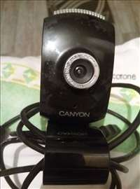 Canyon web cam