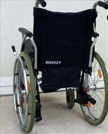 Invalidska kolica Breezy br. 44