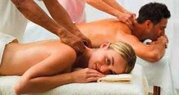 Novo, novo, relax masaža!