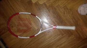 Teniski reket Wilson Six One 102UL