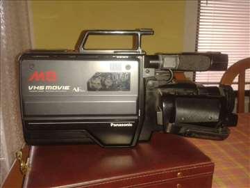 VHS kamera Panasonic M5