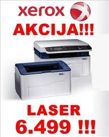 Xerox Phaser 3020BI WiFi