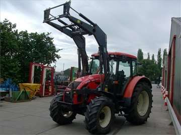 Zetor Forterra 9641 traktor