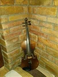 Češka violina 3/4