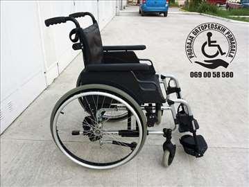 Invalidska kolica Sopur clasic br. 4