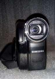 Samsung DVD Cancorder