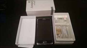 Samsung Galaxy S6 - 64GB Klon