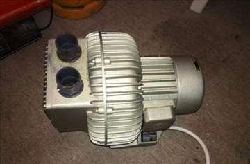 Saugeri (turbine) Durr Dental, suve - rasprodaja