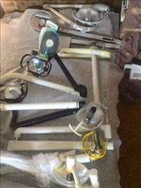 Stomatološki Reflektori - lampe - rasprodaja