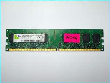 1GB DDR2 667 MHz