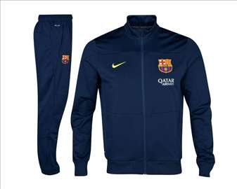 Nike trenerke Barselona original