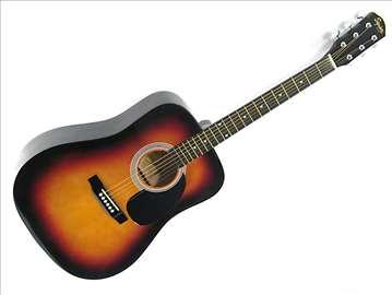 Squier by Fender akustična gitara