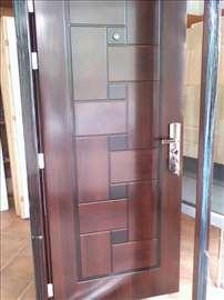 Vrata čelična