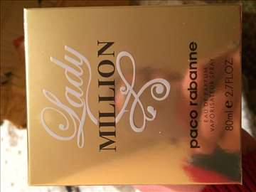 1 Million & Lady Million