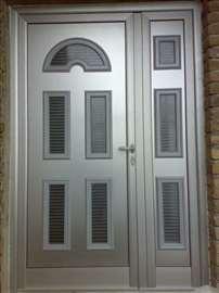 Aluminijumska stolarija - prozori vrata