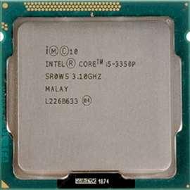 I5 3350P