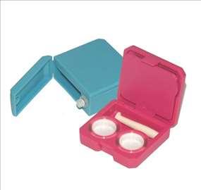 Kutijice za kontaktna sočiva Conbox