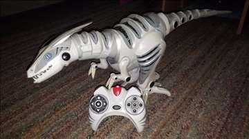 Original Roboraptor ! Akcija