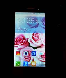 Alcatel one  touch pop c5 dual sim
