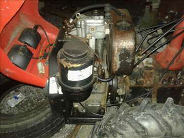 DMB motokultivator dizel motor