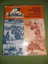 Istorijska knjiga
