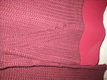 Vov džemper Yessika L-XL