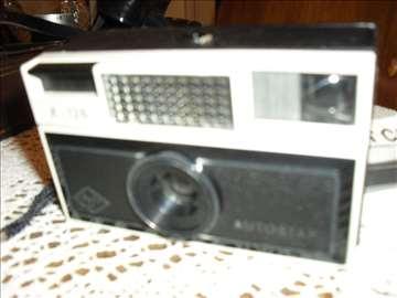 AGFA Pocket camera x-126 Autostar