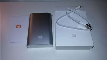 Originalna Xiaomi eksterna baterija, 10000mAh