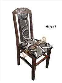 Trpezarijske stolice Marga