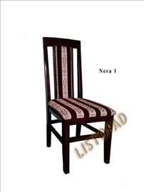 Trpezarijske stolice Nera