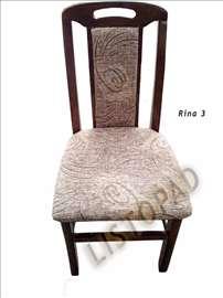 Trpezarijske stolice Rina
