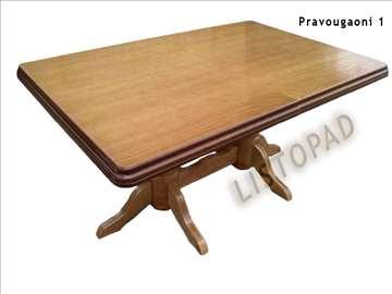 Trpezarijski stolovi pravougaoni