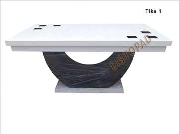 Trpezarijski stolovi Tika