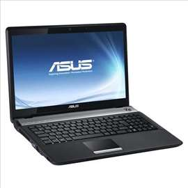 Asus N52 laptop