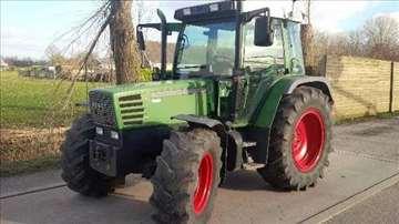 Fendt 307 CA traktori