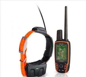 GPS praćenje pasa Garmin astro + ogrlica