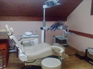 Hitno! Kompletna stomatološka ordinacija