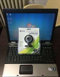 HP 6530b Intel C2D/3gb/160gb + camera