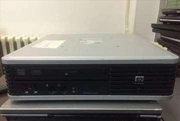 HP E6550 C2D/2gb/80gb