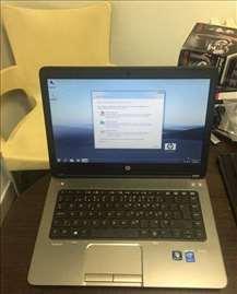 HP ProBook 640 i5 4g/4gb/128gb SSD+camera